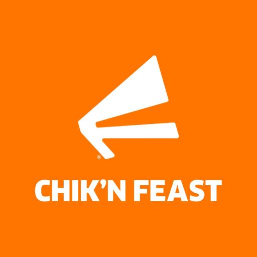 Chik'n Feast
